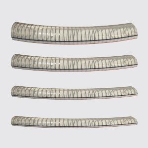 Elastyczne węże  próżniowe