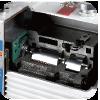 System zwiększający wewnętrzną cyrkulację oleju  wpompie zapewniający stabilną pracę urządzenia  ilepsze zabezpieczenie części
