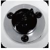 2-stopniowy zawór balastu gazowego do precyzyjnego  ustawienia pompowania w zależności od zawartości  kondensatu w gazach